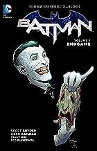 Best batman new 52 issues Reviews