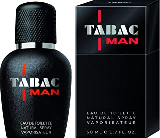 Tabac Man. Eau de Toilette. 50 ml. Spray for Men