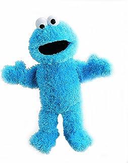Gund Sesame Street Cookie Monster Full Body Hand Puppet