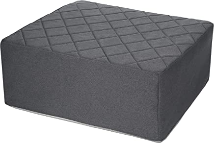Milliard Tri Fold Ottoman Cover ONLY for The 31 Mattress,  4 Thick