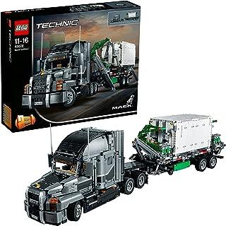 レゴ(LEGO) テクニック MACK アンセム 42078
