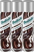 batiste dry shampoo divine dark 3 count