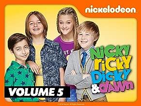 Nicky, Ricky, Dicky & Dawn Season 5