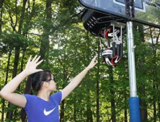 Volleyball Training Aid - Smart Spike System.