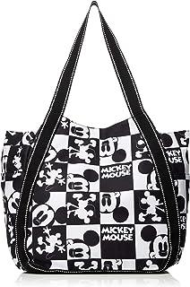 [ディズニー] トートバッグ ディズニー バルーントート 大容量 マザーズバッグ