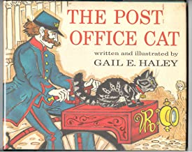 The Post Office Cat