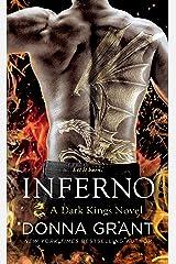 Inferno: A Dark Kings Novel Kindle Edition