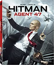 hitman blu ray cover