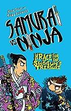 The Race for Shogun's Treasure (Samurai Vs Ninja 2)