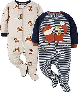 Baby-Boys' 2-Pack Sleep 'N Play