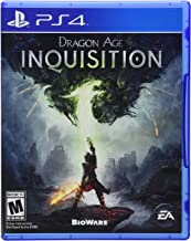 Dragon Age Inquisition by Electronic Arts Region 2 - PlayStation 4