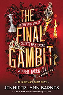 The Final Gambit (The Inheritance Games, 3)
