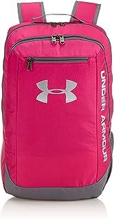 Ua Hustle Backpack Ldwr, Mochila para Hombre, Rosa (Tropic Pink), 45 x 30 x 20 cm, 24 Liter