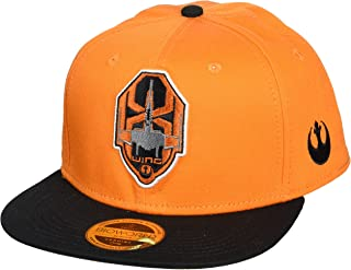 Star Wars Snapback Cappellino The Force Awakens X-Wing Resistence [Andere Plattform] - [Edizione: Germania]