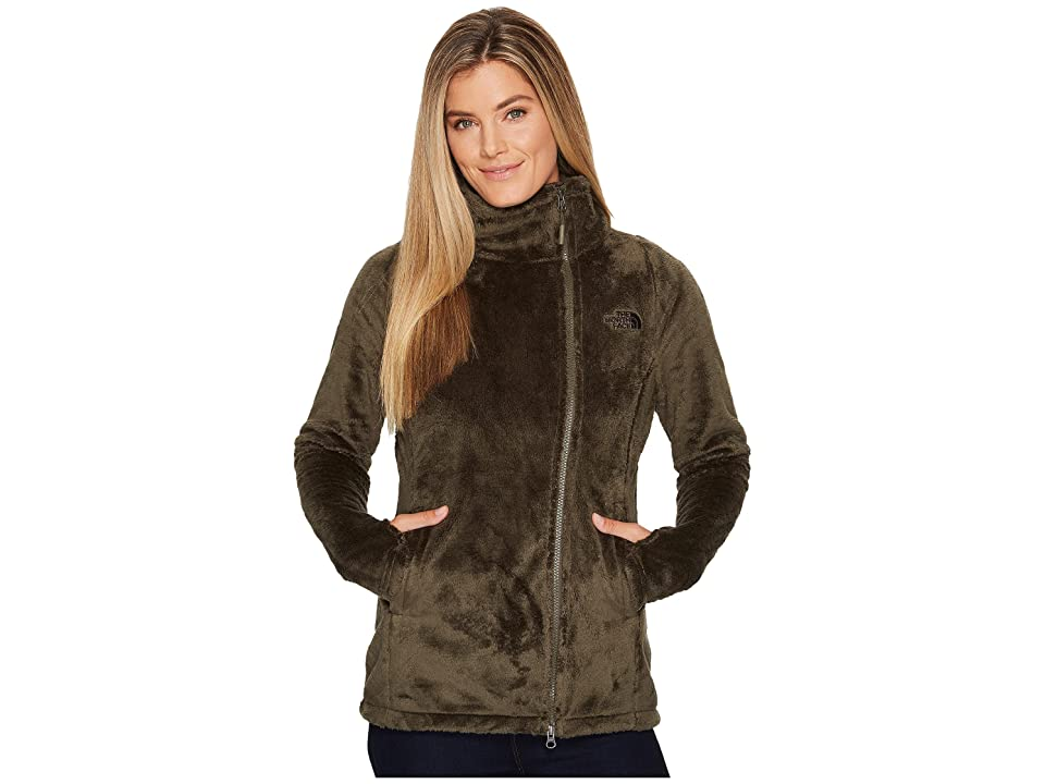 The North Face Osito Parka (New Taupe Green) Women