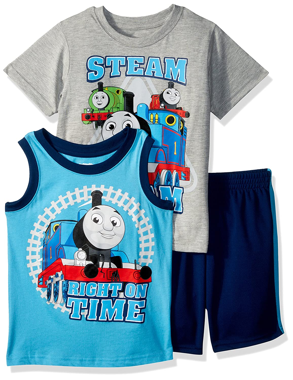 Thomas & Friends SHORTS ボーイズ