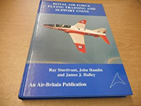 Royal Air Force Flying Training and Support Units