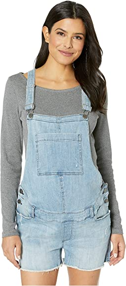 Abigail Maternity Overalls