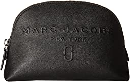 Marc Jacobs - Logo Shopper Dome Cosmetic