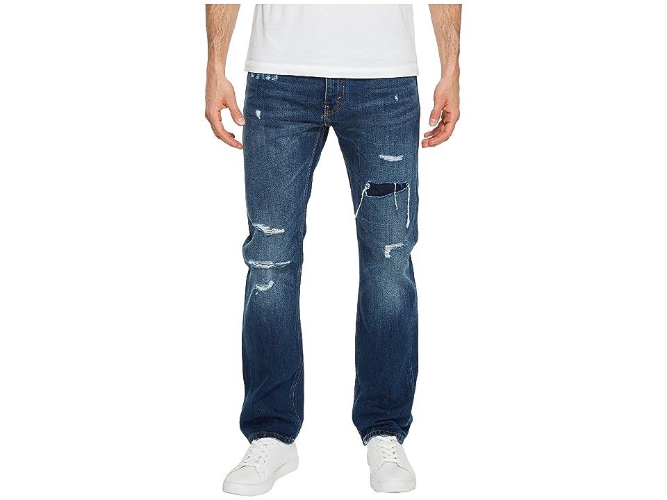 Levi's(r) Mens 513tm Slim Straight Fit (Comeback Kid) Men's Jeans
