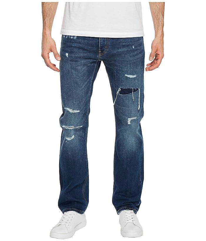 b3d19998938b48 Levi's® Mens 513™ Slim Straight Fit at 6pm