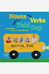Nouns and Verbs Have a Field Day Paperback