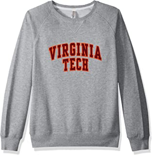 virginia tech sweater