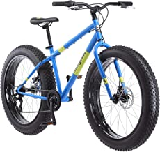 "2Pcs Fat Bicycle Tires 26/"" x 4.0"" Deli Big Buddy Mountain Bikes 2Pcs Tubes"