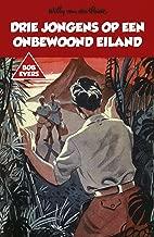 Drie jongens op een onbewoond eiland (Bob Evers Book 10)