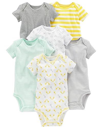 a3f434e815 Baby Onesie Pajamas  Amazon.com