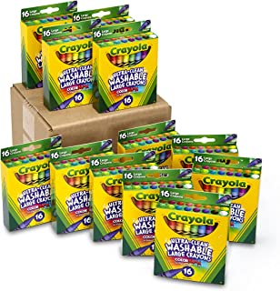 Best cost of crayola crayons Reviews
