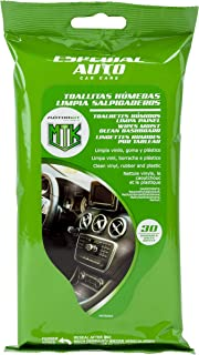 MOTORKIT MOT00604 Kunststoffpflegetücher