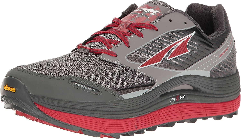 Altra Olympus 2.5 Trail Running schuhe Men schwarz rot Schuhgre US 11     EU 45 2018 Laufsport Schuhe