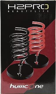 H2Pro Hair Dryer Holder Red