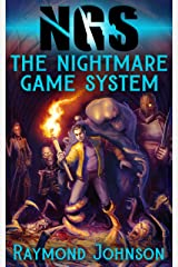 The Nightmare Game System: A LitRPG Horror Kindle Edition