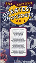 Bill Cayton's Greatest Knockouts, Volume I