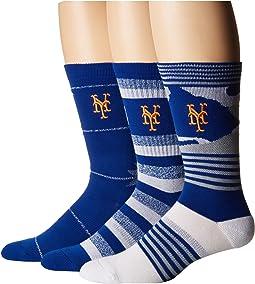 Mets Club 3-Pack