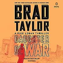 Daughter of War: A Pike Logan Thriller, Book 13