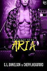 Aria (Upstaged Book 4) Kindle Edition