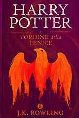 Harry Potter e l'Ordine della Fenice Formato Kindle