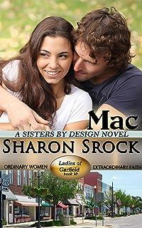 Mac (Ladies of Garfield Book 10)