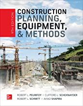 Construction Planning, Equipment, and Methods, Ninth Edition PDF