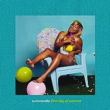 summerella first day of summer