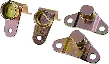 Dorman 38642 Tailgate Hinge Kit for Select Chevrolet/GMC/Cadillac Trucks