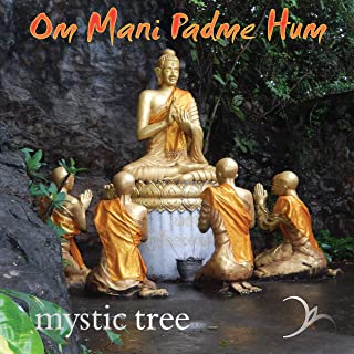 Om Mani Padme Hum (Meditation Chant)