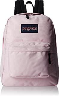 JanSport Superbreak Backpack - Rose Shadow - Classic, Ultralight
