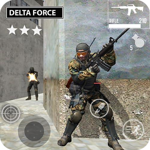 Delta Force Fury