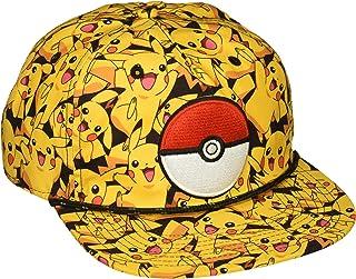 1e30ffb20b2 Amazon.com  Pokemon - Hats   Dress Up   Pretend Play  Toys   Games