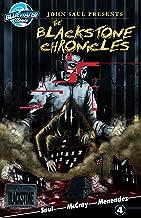 John Saul's The Blackstone Chronicles #4: Saul, John