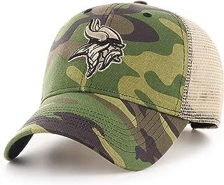 NFL Men's OTS Nameplate All-Star Adjustable Hat